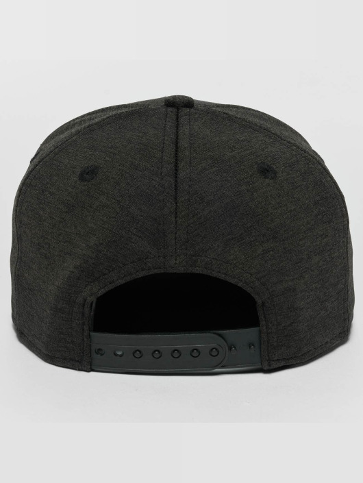 New Era Snapback Caps Concrete Jersey Superman 9Fifty čern