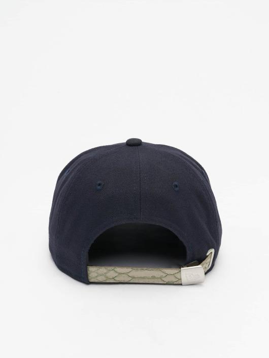 New Era Snapback Caps Kids Youth Reptvize New York Yankees 9Fifty blå