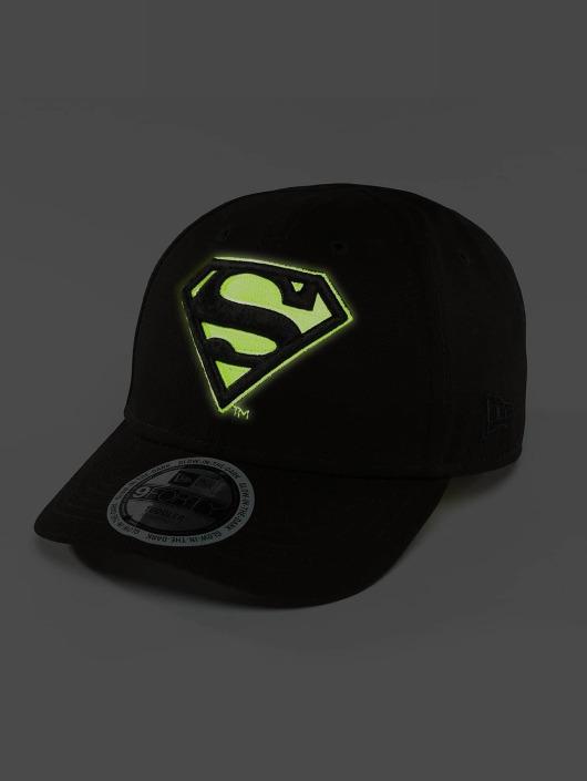New Era Snapback Caps GITD Character musta