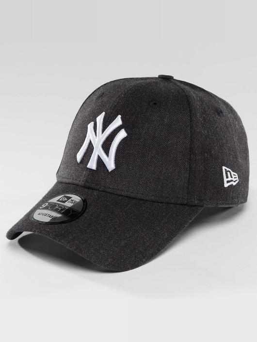 New Era Snapback Caps Seasonal Heather NY Yankees sininen