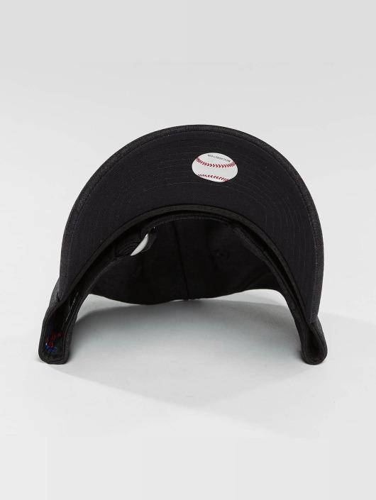 New Era Snapback Caps Jersey Heather sininen