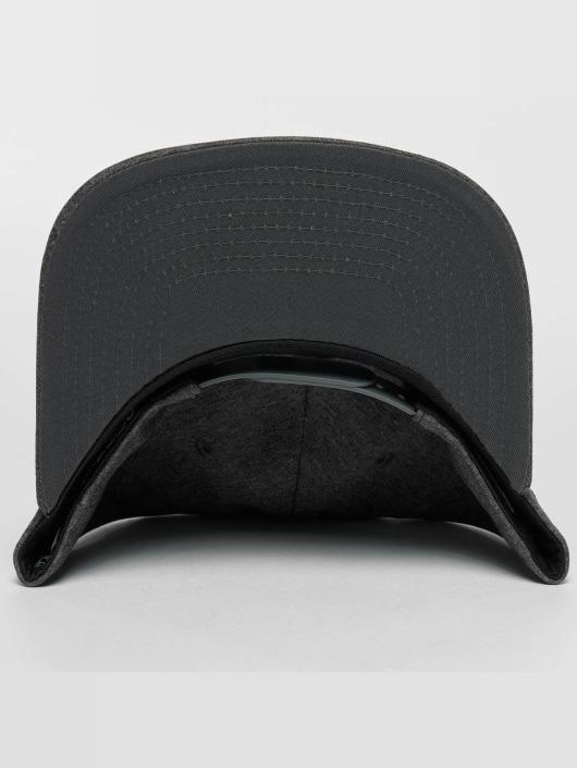 New Era Snapback Caps Concrete Jersey Batman 9Fifty szary