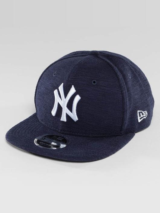 New Era Snapbackkeps Slub NY Yankees 9Fifty blå