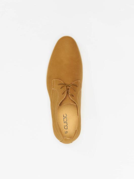 New York Style Sneaker Low marrone