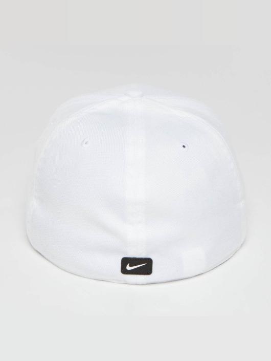 Nike Бейсболкa Flexfit Swflx CLC99 белый
