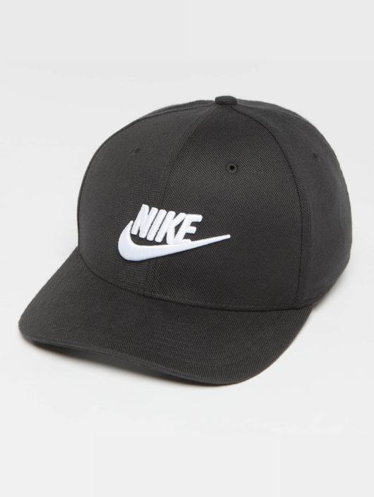 Nike Бейсболкa Flexfit Swflx CLC99 черный
