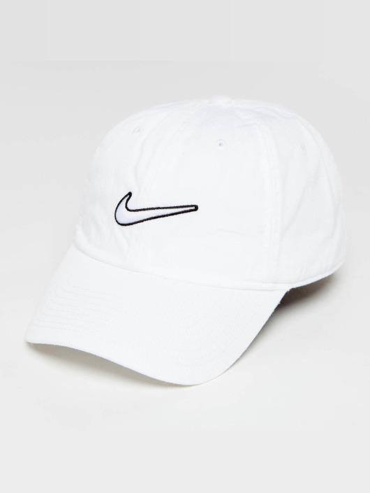 Nike Кепка с застёжкой SWH Essential H86 белый