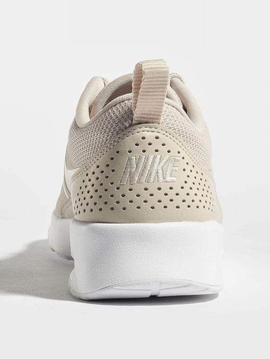 Nike Сникеры Air Max Thea J бежевый