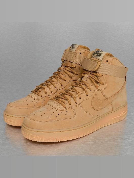 Air Force Brown Lv8 Wb Sneakers Flaxotdr 1'07 Nike Greengum Light Qrdsth