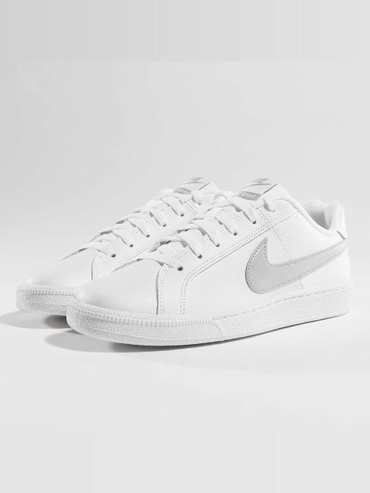 Femme Nike Blanc Court 406617 Baskets Royale w00O8qf