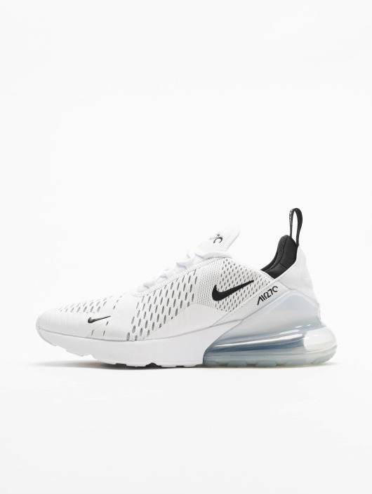 size 40 cad8f 8c711 ... Nike Baskets Air Max 270 blanc ...