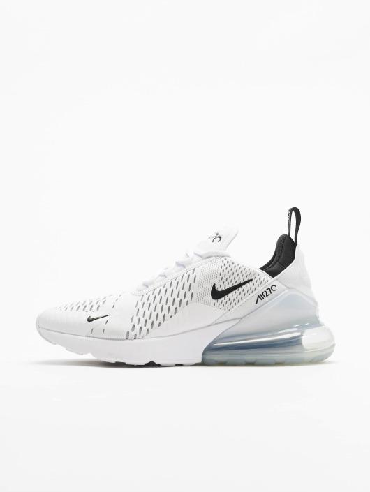 size 40 e0914 51b7f ... Nike Baskets Air Max 270 blanc ...