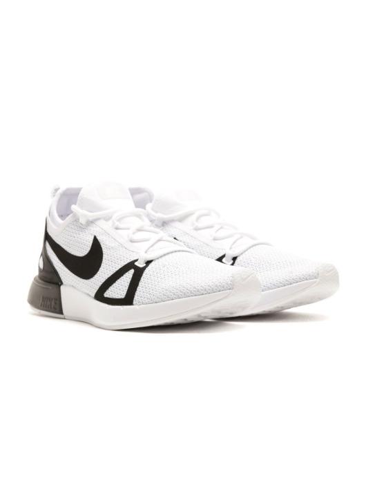 Blanc 551766 Nike Duelist Baskets Homme OTPkiXZu