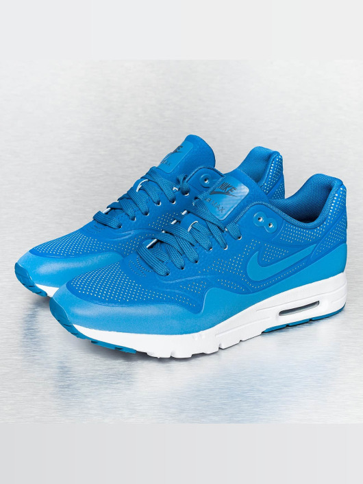 ... Nike Baskets WMNS Air Max 1 Ultra Moire bleu ...