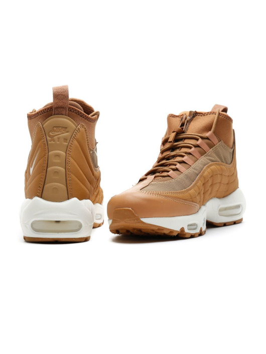 552168 95 Brun Homme Air Nike Max Baskets KF1JlcT