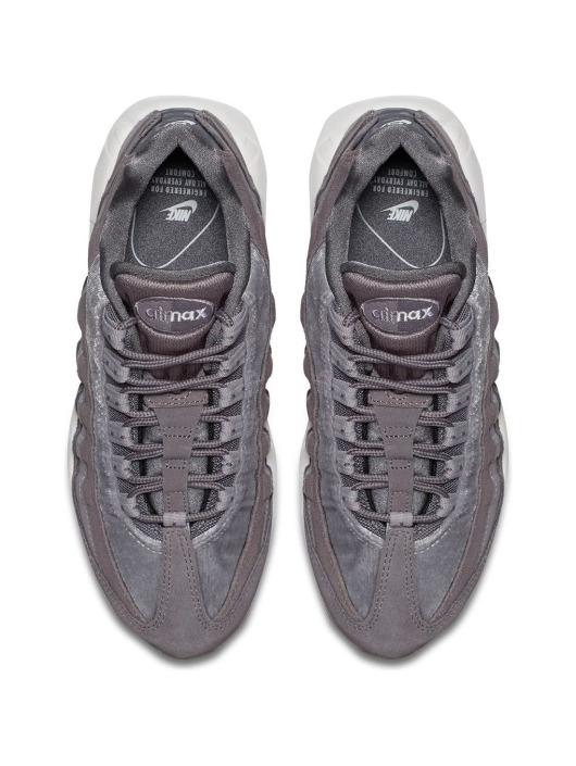 Baskets 554835 95 Air Max Brun Nike Femme 4j3qALSc5R