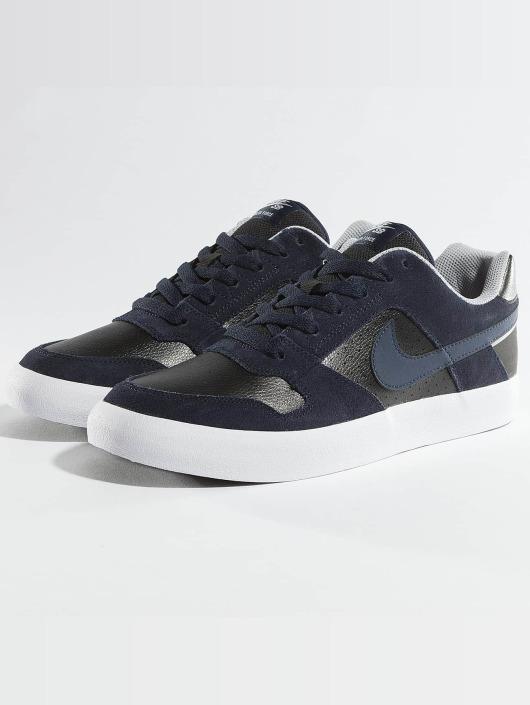 info for 21a05 f9d54 ... Nike Baskets Delta Force Vulc Skateboarding gris ...