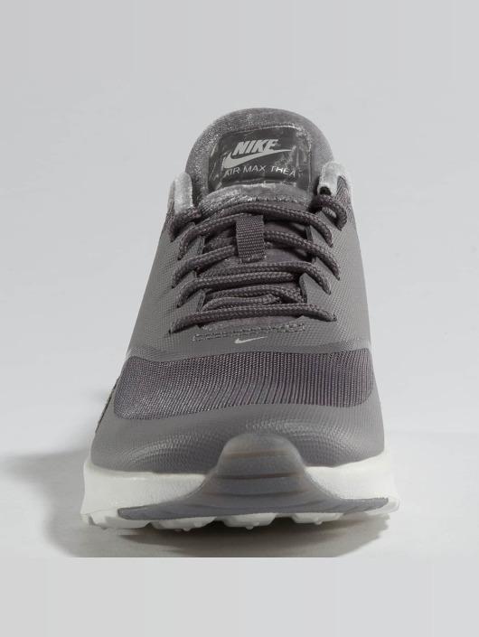 Nike Baskets Air Max Thea LX gris