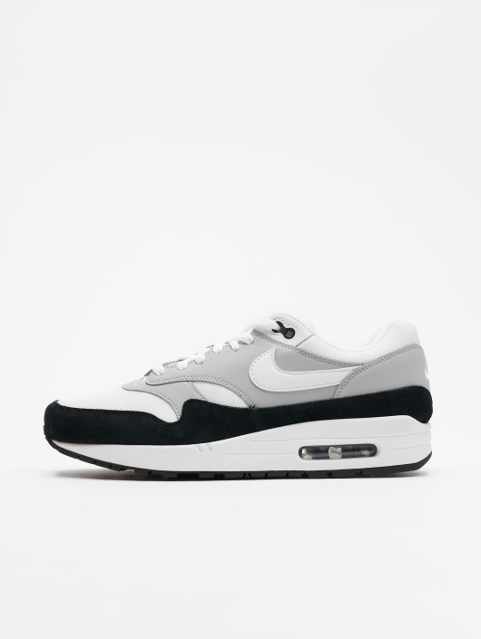 ... Nike Baskets Air Max 1 gris ...