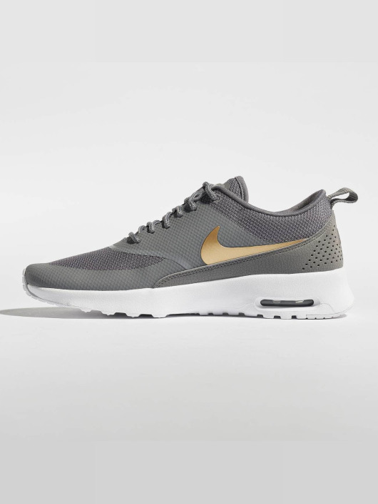 Nike Baskets Air Max Thea J gris