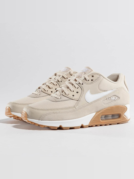 ... Nike Baskets Air Max 90 kaki ...