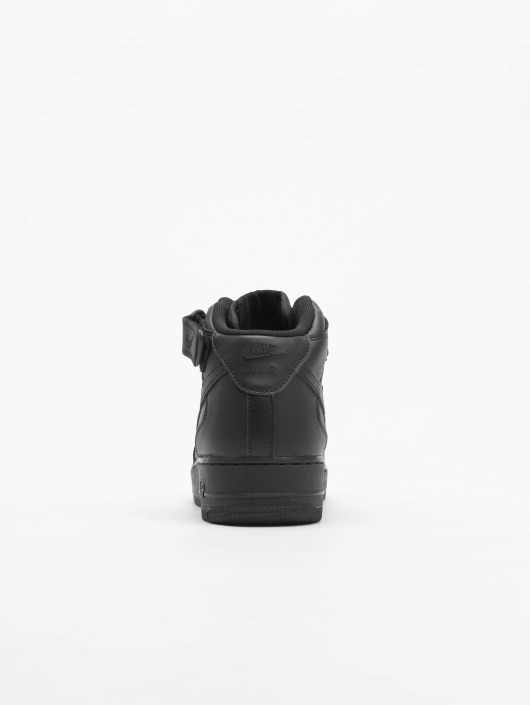 new concept d6104 d98eb ... Nike Baskets Air Force 1 Mid  07 Basketball Shoes noir ...