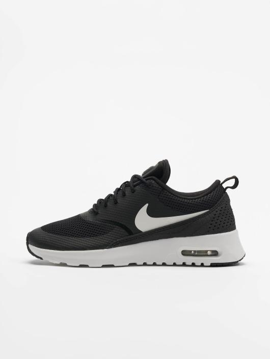 hot sale online 4ece2 6ef30 Nike | Air Max Thea noir Femme Baskets 256754