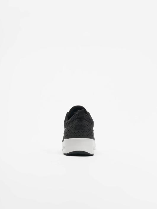Nike Baskets Air Max Thea noir