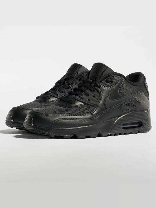 nike air max 90 gs noir