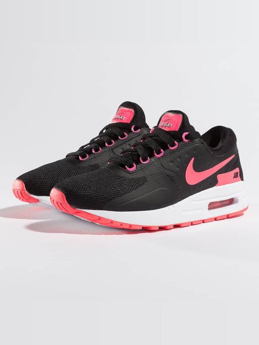 best sneakers 4d43a 4de18 ... cheapest nike baskets air max zero essential gs noir 2d08b 7215f