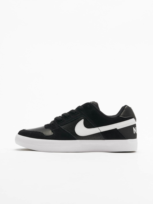 reputable site c5020 1b169 ... Nike Baskets SB Delta Force Vulc Skateboarding noir ...