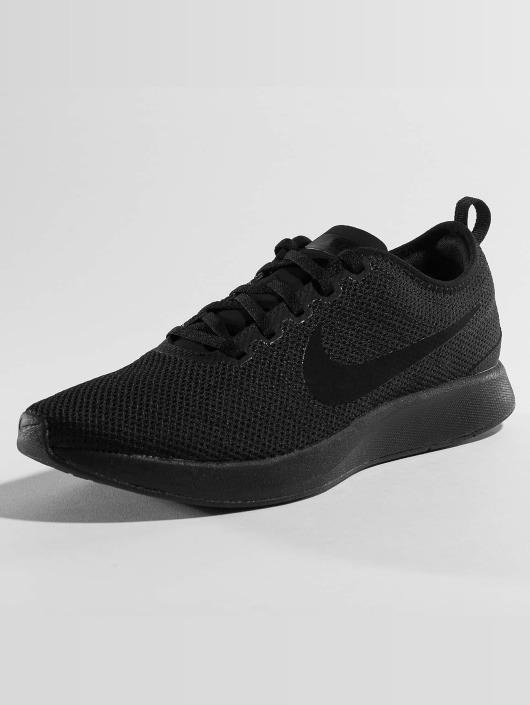 los angeles cfc9d 3d706 ... Nike Baskets Dualtone Racer noir ...