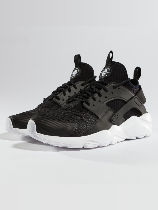 NikeAir Homme 422149 Noir Ultra Run Baskets Huarache QWreEdBCxo