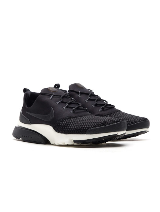 Noir Homme 551397 Air Nike Presto Baskets 9WIYED2H