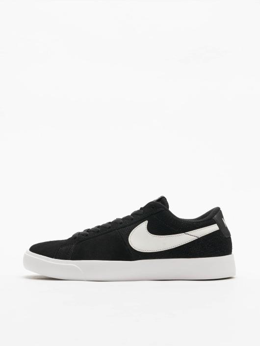 Nike Baskets Blazer Vapor noir
