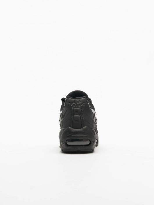 Nike Baskets Air Max 95 noir