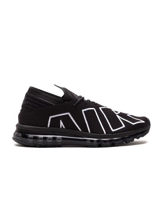 Nike Noir Baskets Homme 561823 Air Max Flair Y7bfvgy6