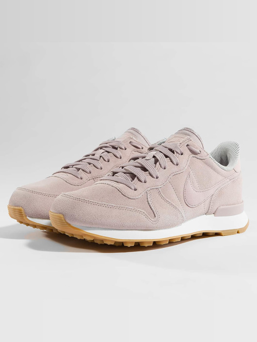 Nike Baskets Internationalist SE rose; Nike Baskets Internationalist SE rose ...