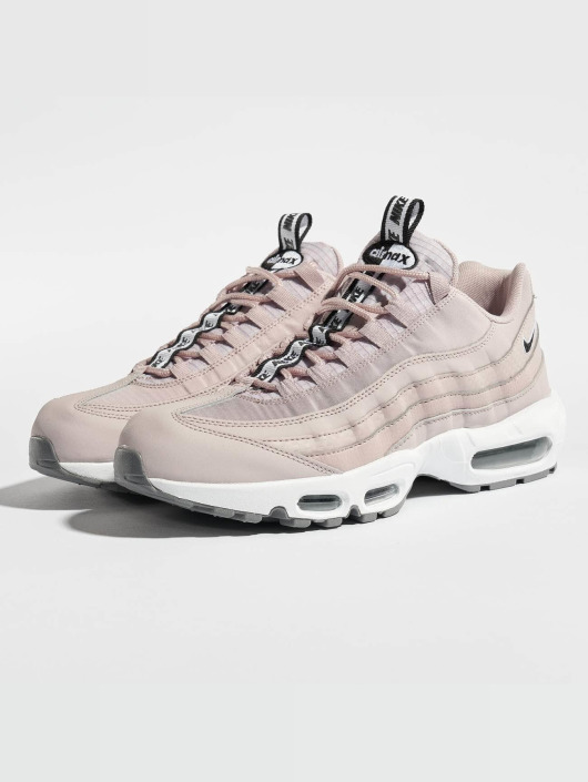 ... Nike Baskets Air Max 95 Se rose ...