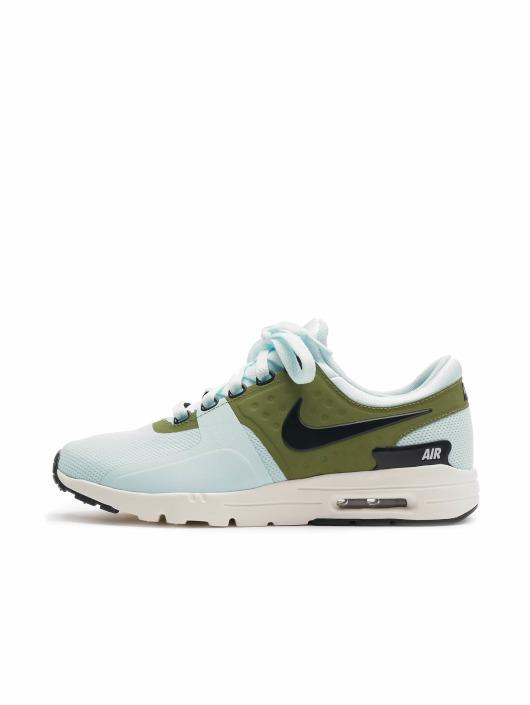 wholesale dealer 46bd1 e6622 ... Nike Baskets Air Max Zero vert ...