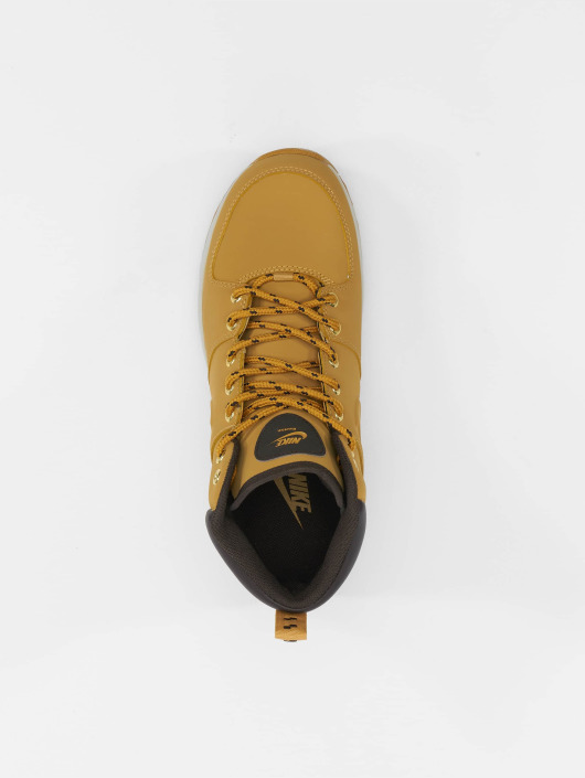 release date fbd85 8e6fd ... Nike Boots Manoa Leather bruin ...