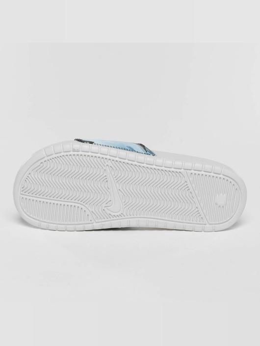 Nike Chanclas / Sandalias Benassi Just Do It blanco