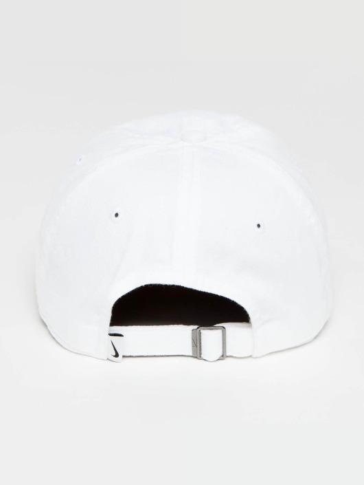 Nike Gorra Snapback SWH Essential H86 blanco