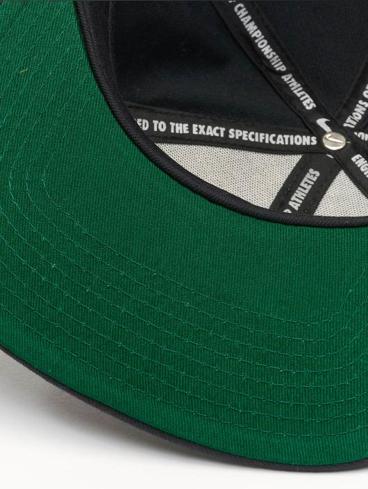 Nike Gorra Snapback Sportswear Futura Pro negro