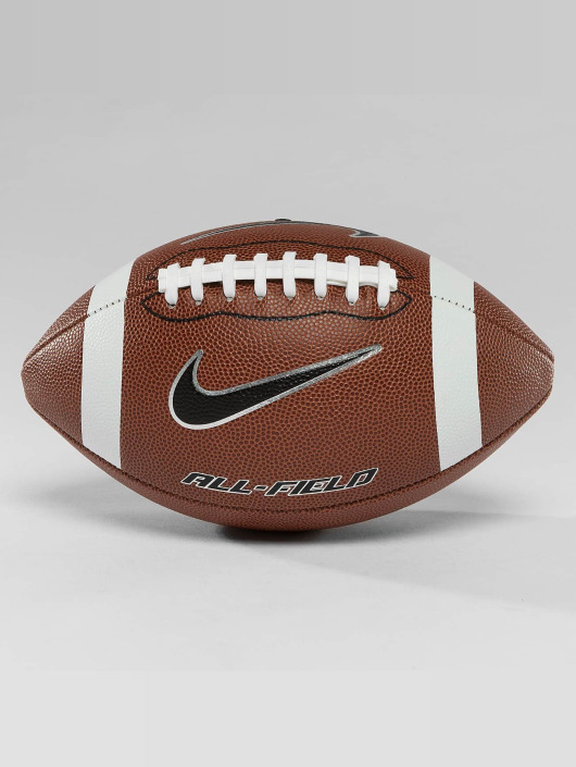 Nike Lopty All Field 3.0 FB hnedá