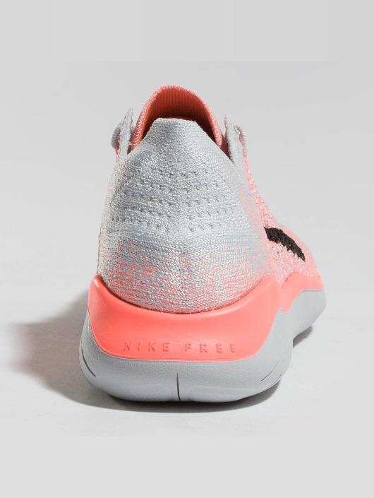 Nike Performance Baskets RN Flyknit 2018 gris