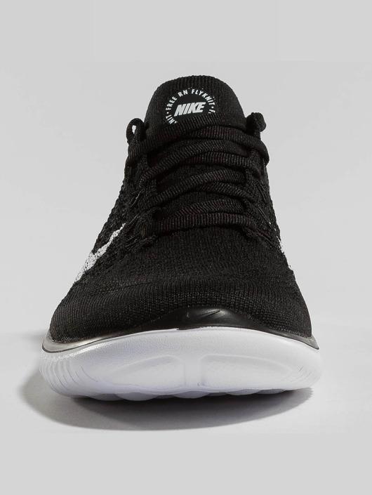 Nike Performance Baskets Free RN Flyknit 2018 noir