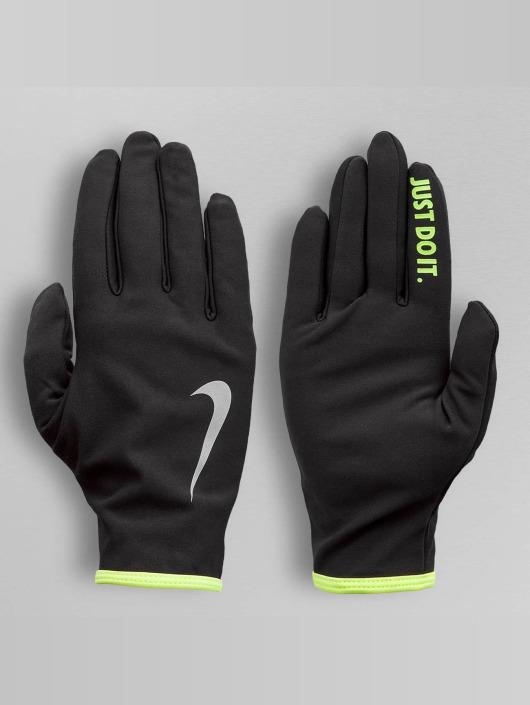 Nike Performance Guanto Lightweight Rival Run nero