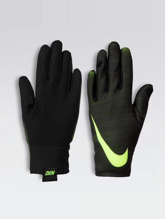 purchase cheap ce463 31908 Nike Performance Damen Handschuhe Pro Warm Womens Liner in schwarz ...