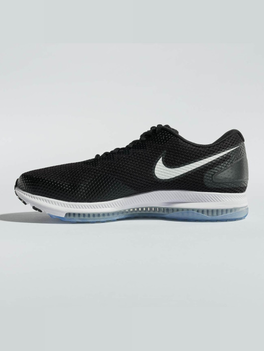 Nike Performance Laufschuhe Zoom All Out Low 2 czarny